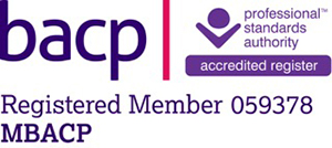 Arlene Malcolm bacp logo