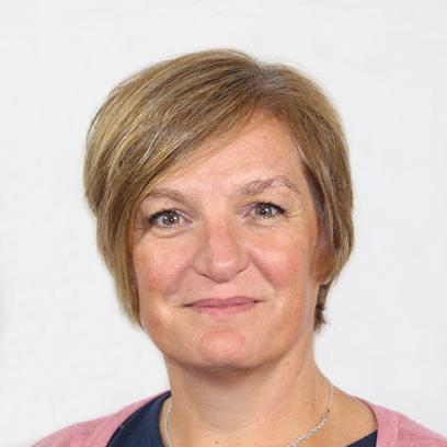 Tracey Ann