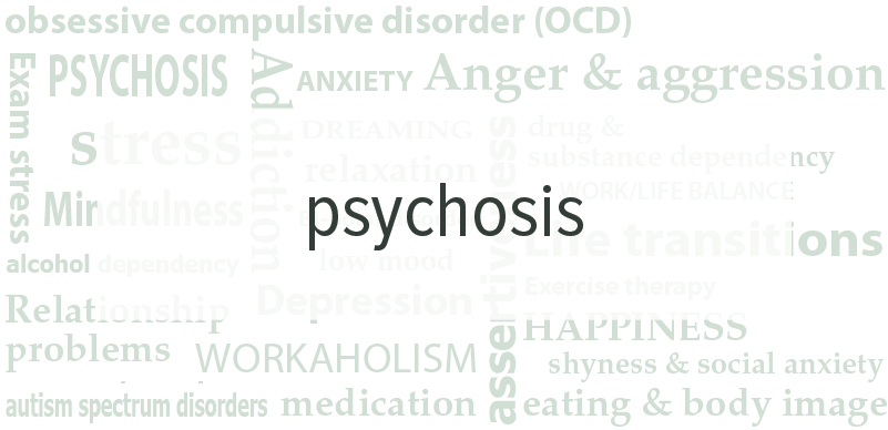 coping with psychosis
